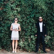 Wedding photographer Andrey Markelov (MarkArt). Photo of 19.03.2015