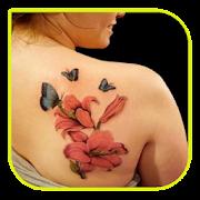 Beautiful Tattooing Ideas icon