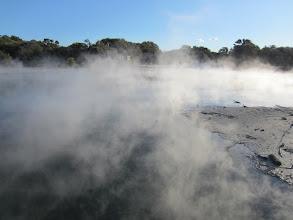 Photo: Rotorua