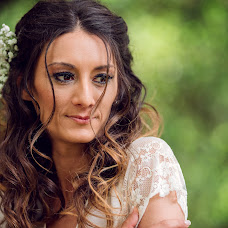 Wedding photographer Francesco Galdieri (FrancescoGaldie). Photo of 05.06.2017