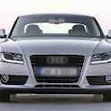 Wallpapers Audi A5 icon