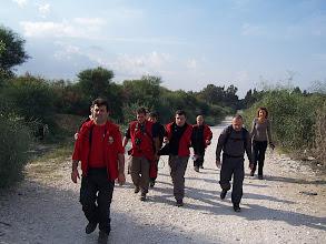 Photo: Patara Kumulu - 12.11.2011 (Sn.Metin ÖZEL tarafından çekilmiştir.)