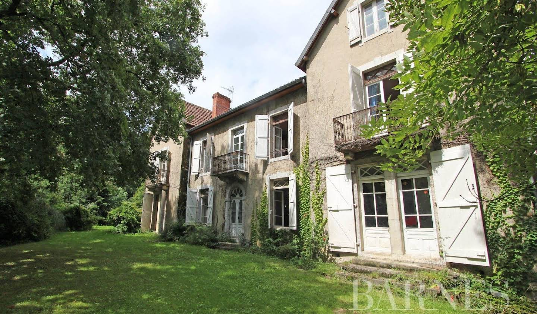Property Salies-de-bearn
