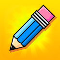 Draw N Guess Multiplayer icon