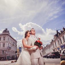 Wedding photographer Sergey Shavin (Goodcat88). Photo of 07.09.2015