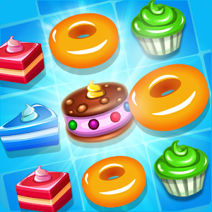 PASTRY MANIA Mod (Unlimited Money) v11.0 APK