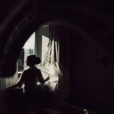 Свадебный фотограф Евгений Нисковских (Eugenes). Фотография от 26.01.2019
