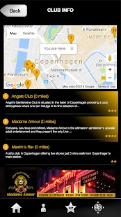 WBSC strip club locator- screenshot thumbnail
