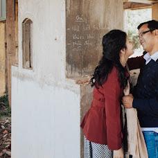 Wedding photographer Quan Dang (kimquandang). Photo of 01.10.2017