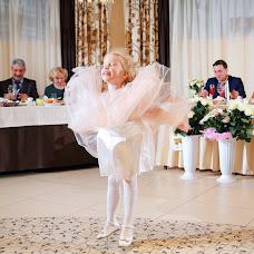 Wedding photographer Andrey Semenov (ochkarik96). Photo of 22.01.2017