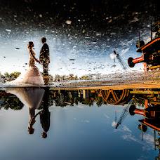 Hochzeitsfotograf David Hallwas (hallwas). Foto vom 10.09.2017