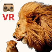 VR Safari - Google Cardboard Game Android APK Download Free By Amit Chai