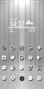 Type4-White Icon Pack 4