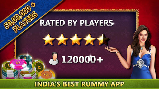 Ultimate RummyCircle - Play Rummy screenshots 1