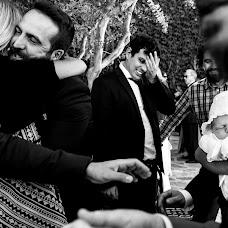 Свадебный фотограф Alberto Sagrado (sagrado). Фотография от 13.04.2018