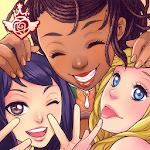 Chan Prin Gaelyka – Romantic Visual Novel 3.44