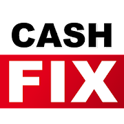 Point of Sale CASHFIX App