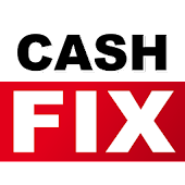 CASH FIX - Point of Sale POS