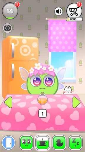 My Chu - Virtual Pet 1.4.8 screenshots 1