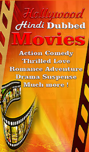 Hollywood Hindi Dubbed Movies App Download For Android 1