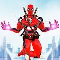 Grand Superhero Ninja Dead Hero Fight icon