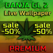 Ganja GL 2 Full Live Wallpaper
