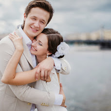 Wedding photographer Liliya Cukanova (lilitsukanova). Photo of 20.07.2018