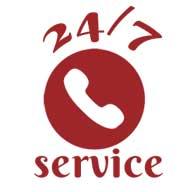Emergency repair service