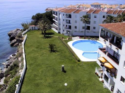Apartamento 1 Dormitorio R026 Calle Málaga Edificio las Palmeras 52