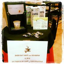 Photo: Kafeak/cafés