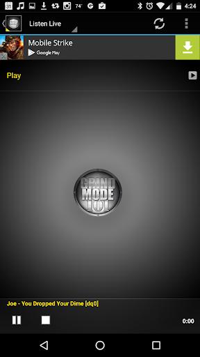 Grind Mode 101 Radio  screenshots 2
