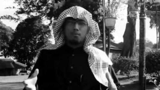 Novel Bamukmin: Polisi Tolak Keluarga Ustadz Maaher Saat Besuk di Rutan