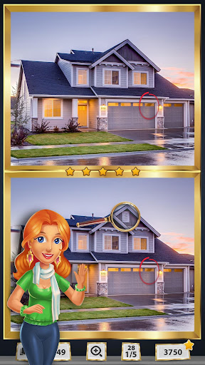 Find the Difference Games - Free Photo Hunt (800)  screenshots 3