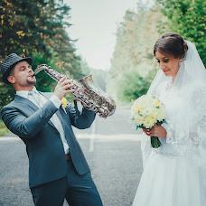 Wedding photographer Andrey Didkovskiy (Didkovsky). Photo of 17.03.2018