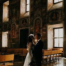 Wedding photographer Aleksandra Shulga (photololacz). Photo of 12.10.2018
