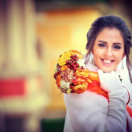Wedding photographer Igor Anoshenkov (IgorA). Photo of 08.12.2017