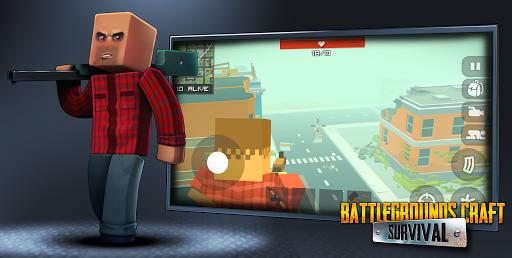 Battle Craft Survival 1.0 screenshots 2