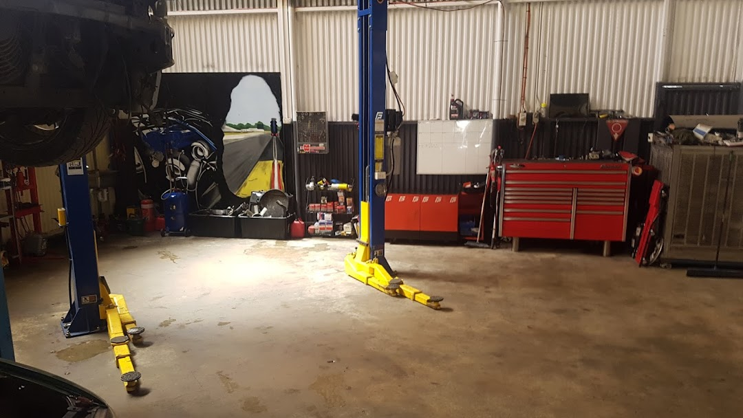 Forge Performance & 4x4 - Mechanic in Mt Barker, all makes