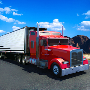 Truck Simulator City Drive for PC and MAC