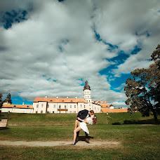 Wedding photographer Vadim Divakov (Prorok). Photo of 19.09.2016