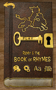 Remy and the Book of Rhymes- screenshot thumbnail