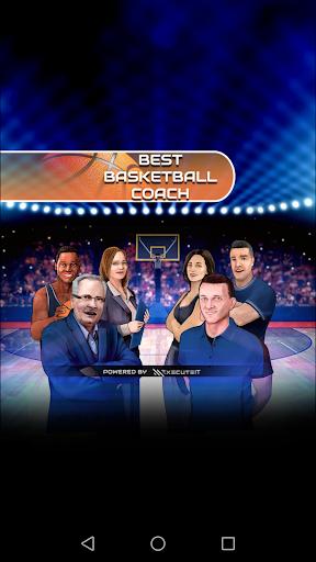 Best Basketball Coach 1.9.98 screenshots 1