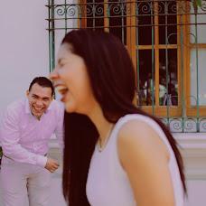 Fotógrafo de bodas Juan Llinas (JuanLlinasf0t0). Foto del 08.08.2017