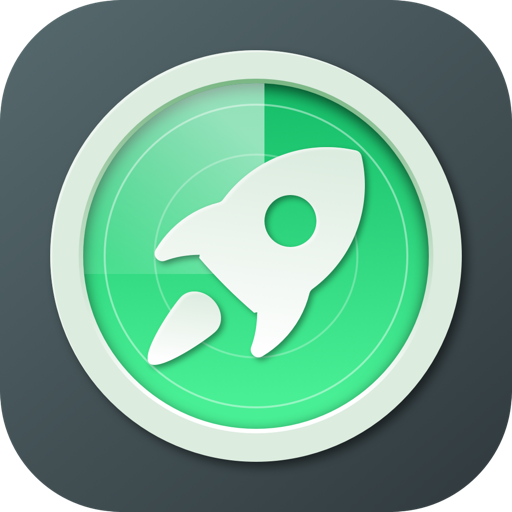 Speed Booster Cleaner - Phone Cleaner Icon