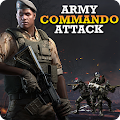 Army Commando Attack APK