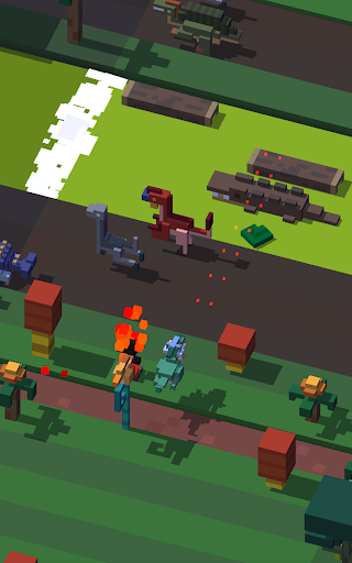 Crossy Road 3.2.0 screenshots 10