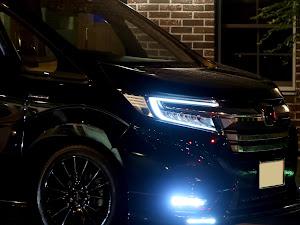 ステップワゴン   SPADA HYBRID G-EXのカスタム事例画像 ゆうぞーさんの2020年07月07日20:42の投稿
