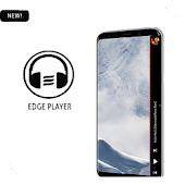 S8 Edge MUSIC PLAYER