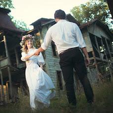 Wedding photographer Pavel Makarov (PMackarov). Photo of 01.09.2014
