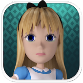 Alice in Wonderland HD Free